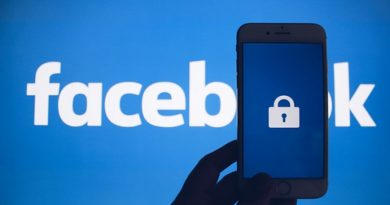 Facebook End-to-End Encryption