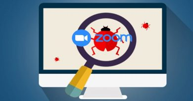 Secure Zoom Meetings