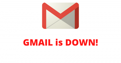 Is Gmail Down Today? Why Am I Facing Gmail Attachment Issue?